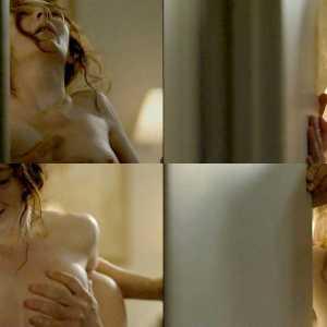 Masiero nackt Corinne  Actress Corinne