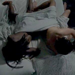 Gurira naked jekesai Michonne Nude