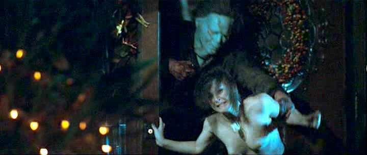 Danielle harris nude halloween