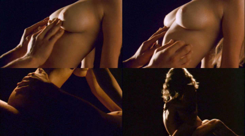 deborah kara unger nude