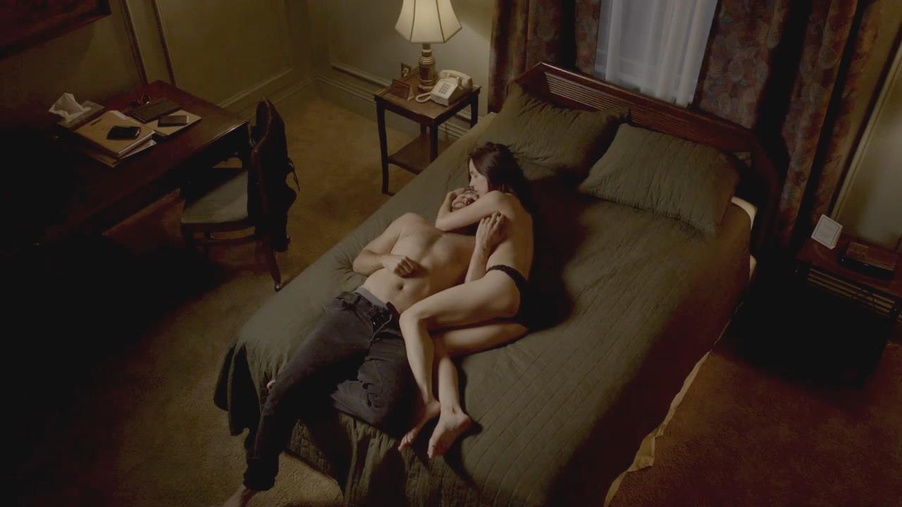 Eliza Dushku Nude Dollhouse 62