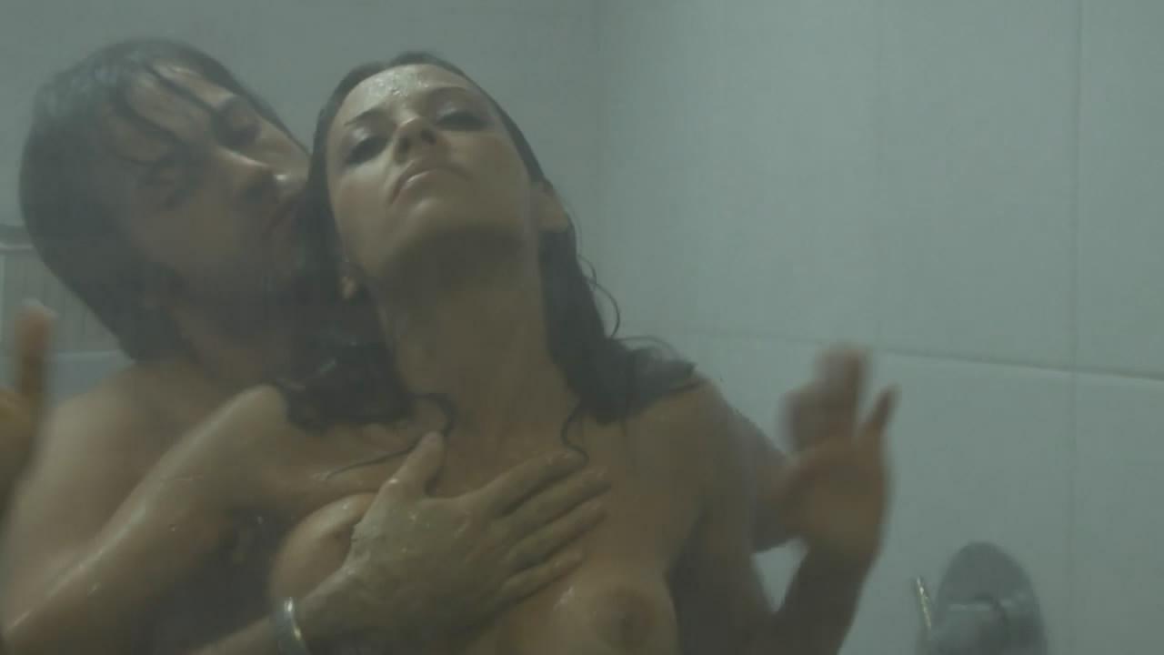 Elizabeth cervantes nude el infierno - 5 8