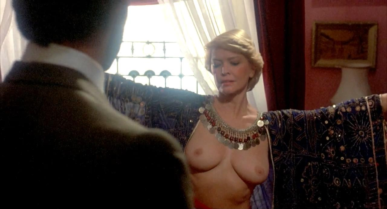 Ellen burstyn naked what