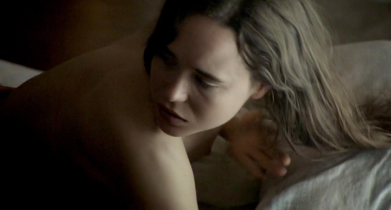 Ellen page into the forest 2015 3