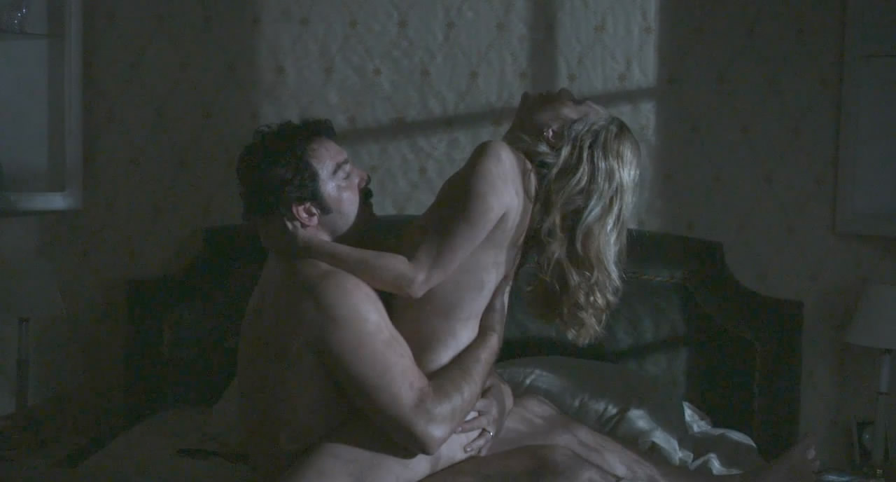 Nackt  Emmanuelle Seigner Emmanuelle Chriqui