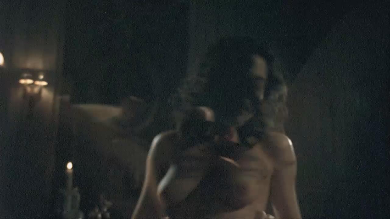 Emmanuelle vaugier threesome