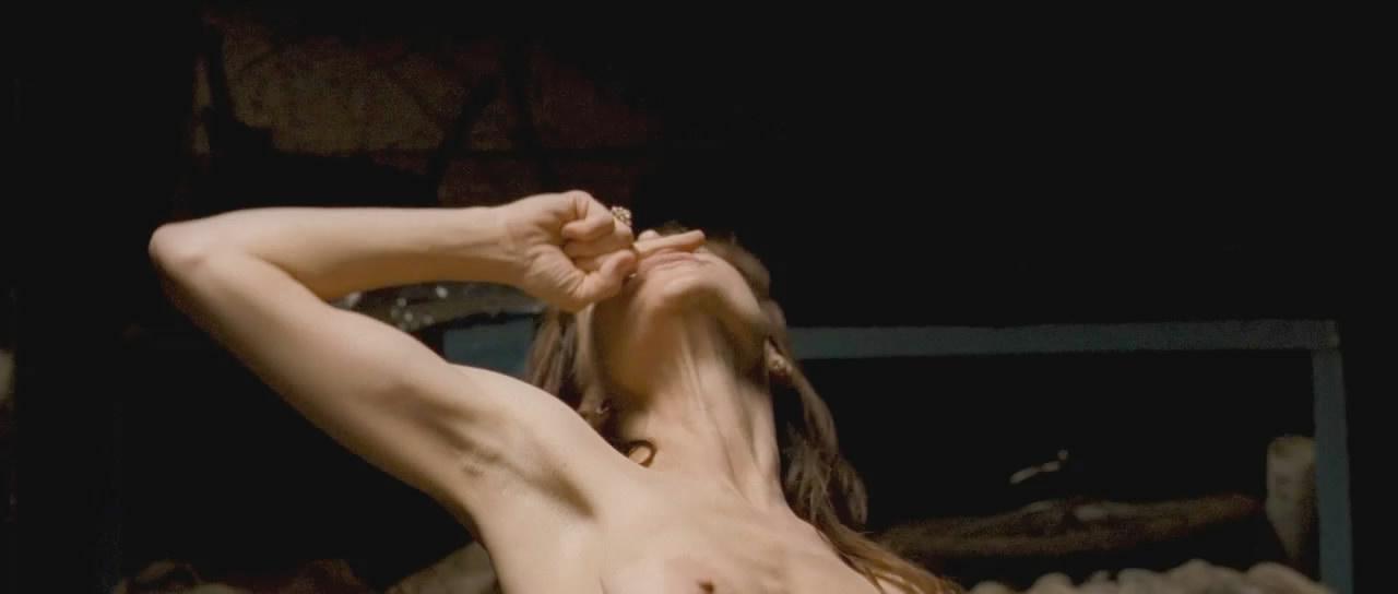 Frances o connor nue