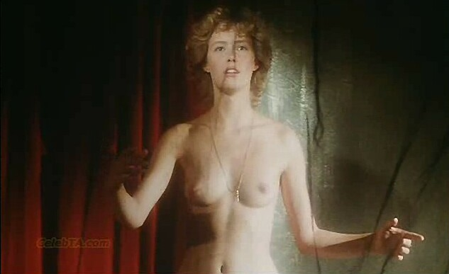 Gabrielle carteris nude jacobsen sex party