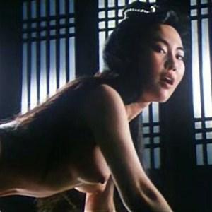 nackt Chow Isabella Hot Asian