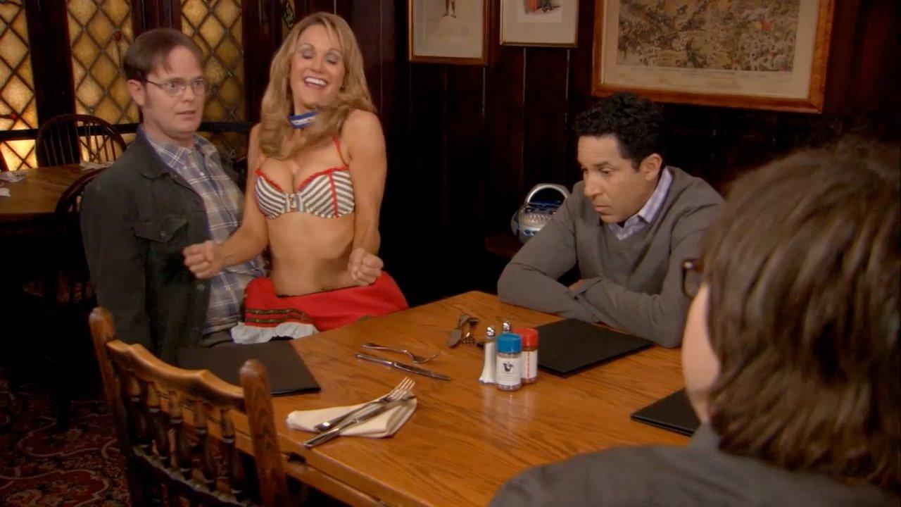 jackie debatin naked
