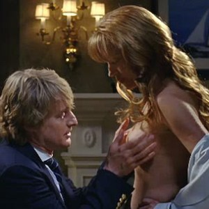 jane seymour nude in wedding crashers