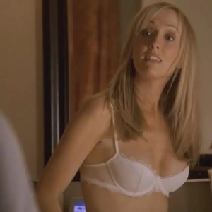 Pity, west wing stars nude