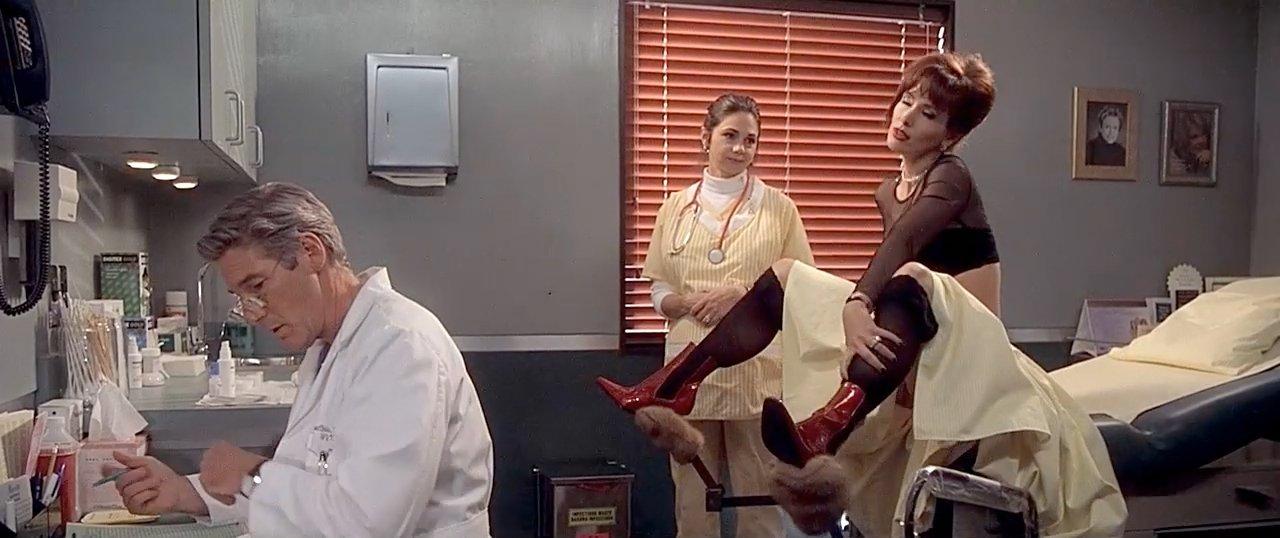 Janine Sex Scene 84