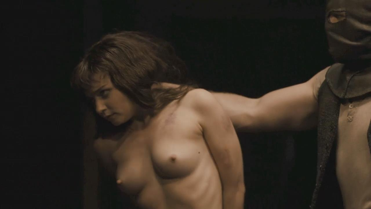 Ashley greene rogue topless sex