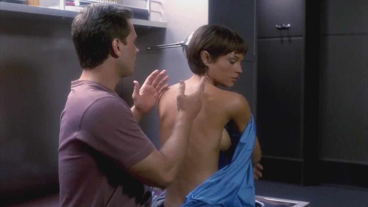 Jolene blalock star trek enterprise - 2 part 3