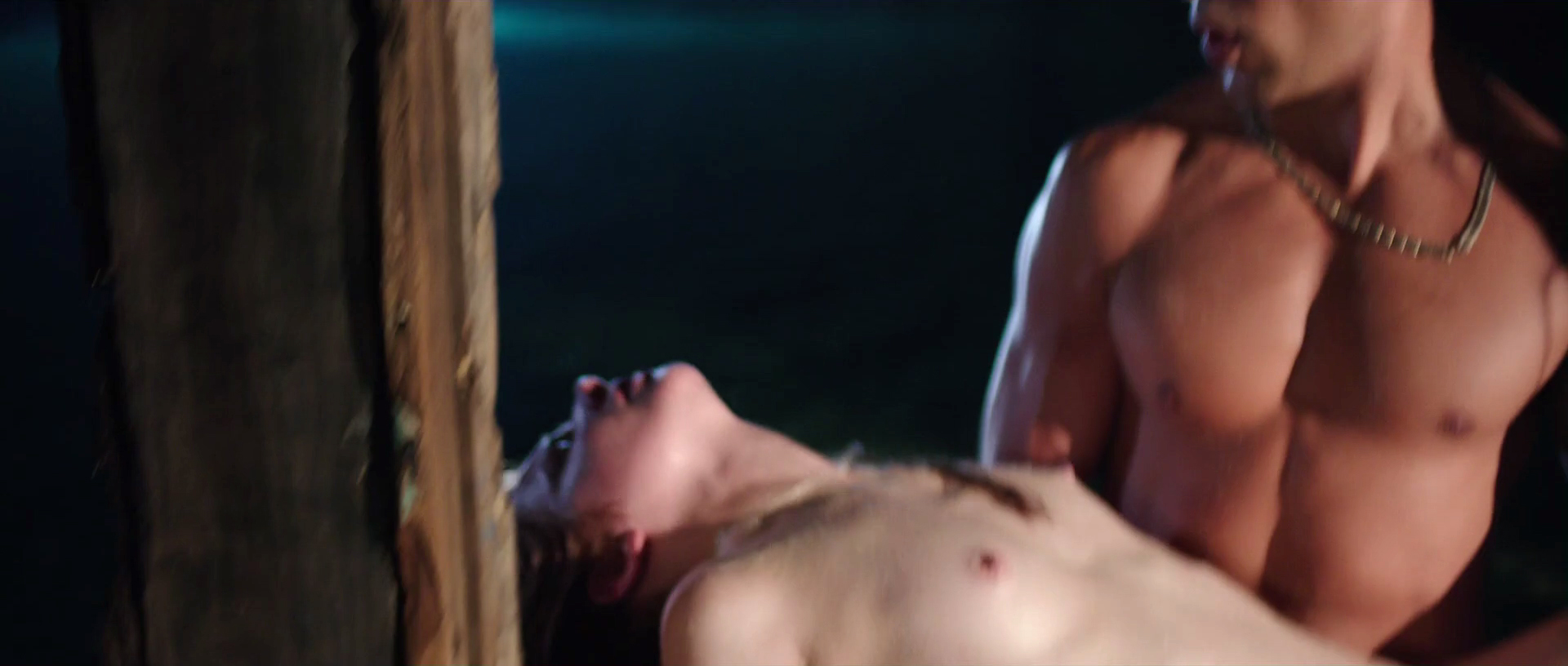 Josefine preuß nackt das sacher