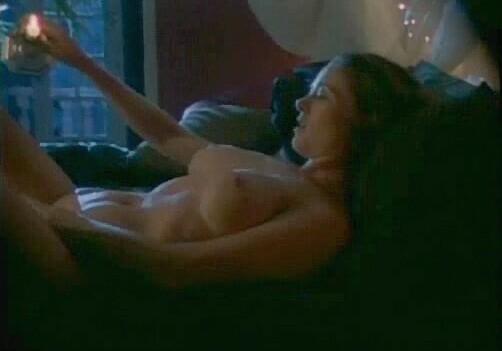 Thompson  nackt Judy Jodie Foster