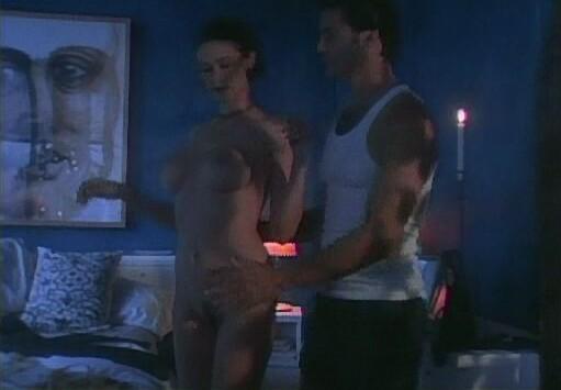 Judy nackt Thompson Drew Barrymore