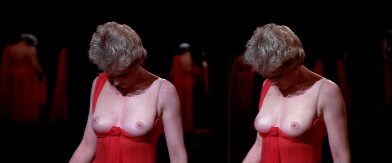 julie andrews nude