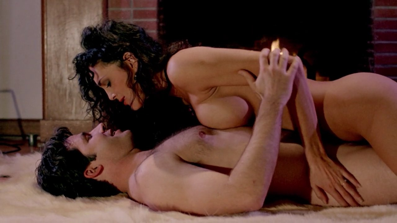 Julie strain in heavy metal fakk 2 Part 8