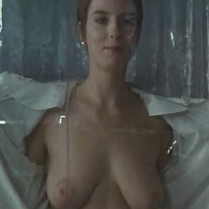 Nackt Karin Viard  Karin Viard