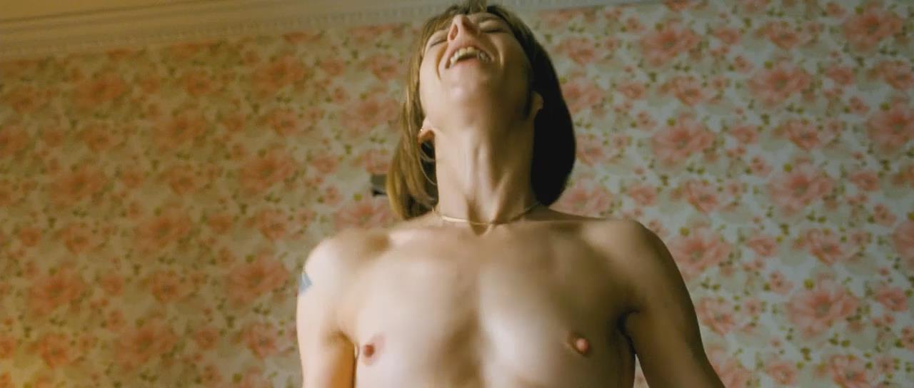 image Red road 2006 british film sex scene