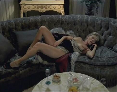 best sex ever housesitting