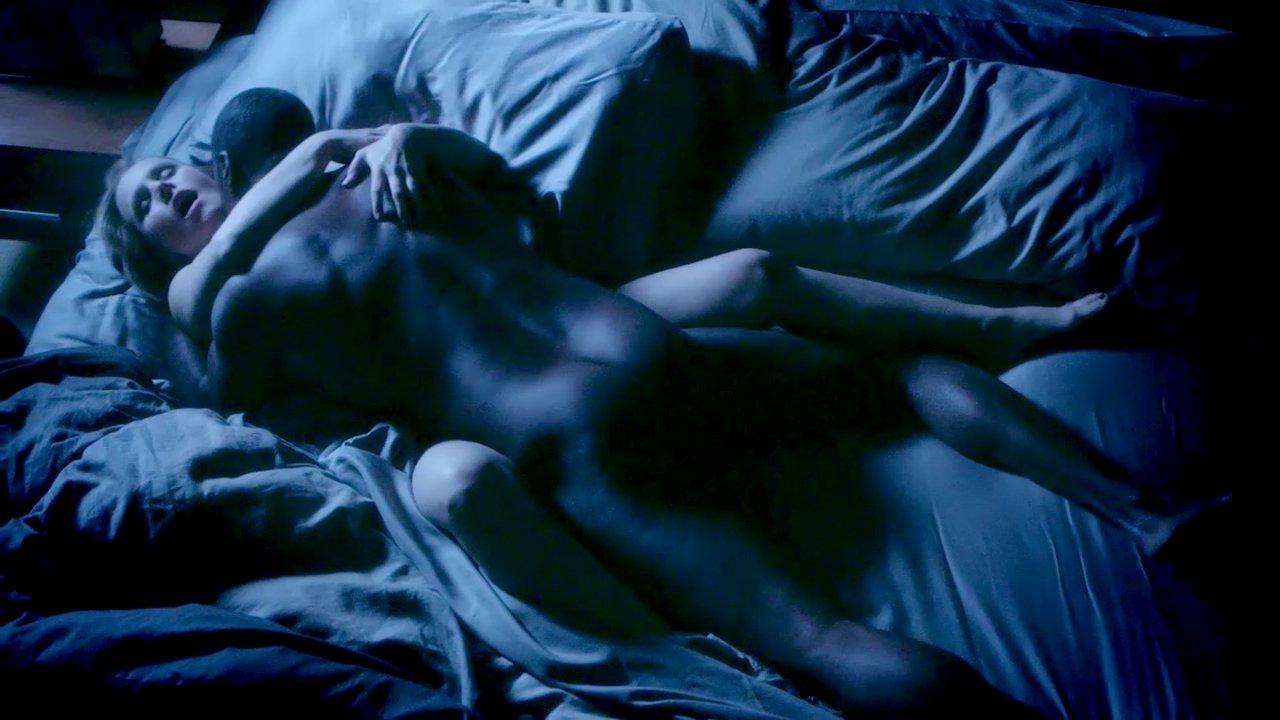 Kristen bell naked in movie — photo 10