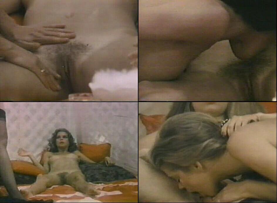 kristine debell naked