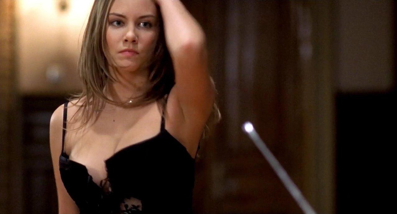 Are not Lauren cohan van wilder nude curious topic