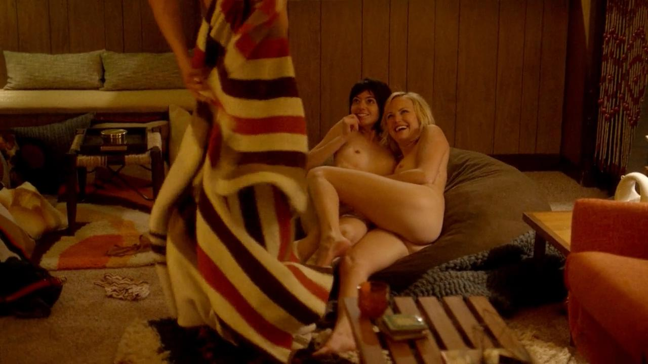 Jennifer And Malin Akerman Nude Sisters naked (77 pics)