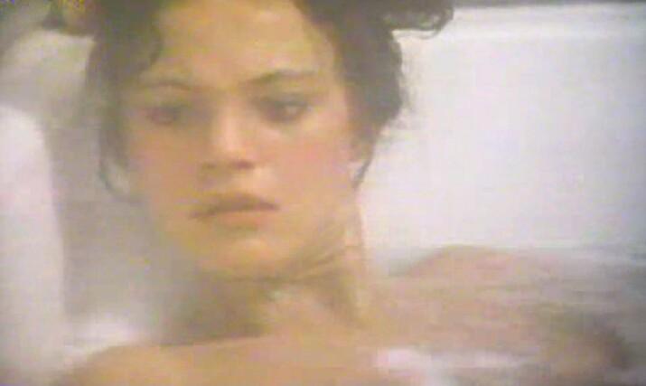Nude maren jensen Maren Jensen
