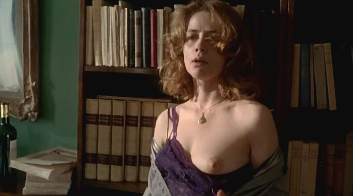 Marika lagercrantz naken