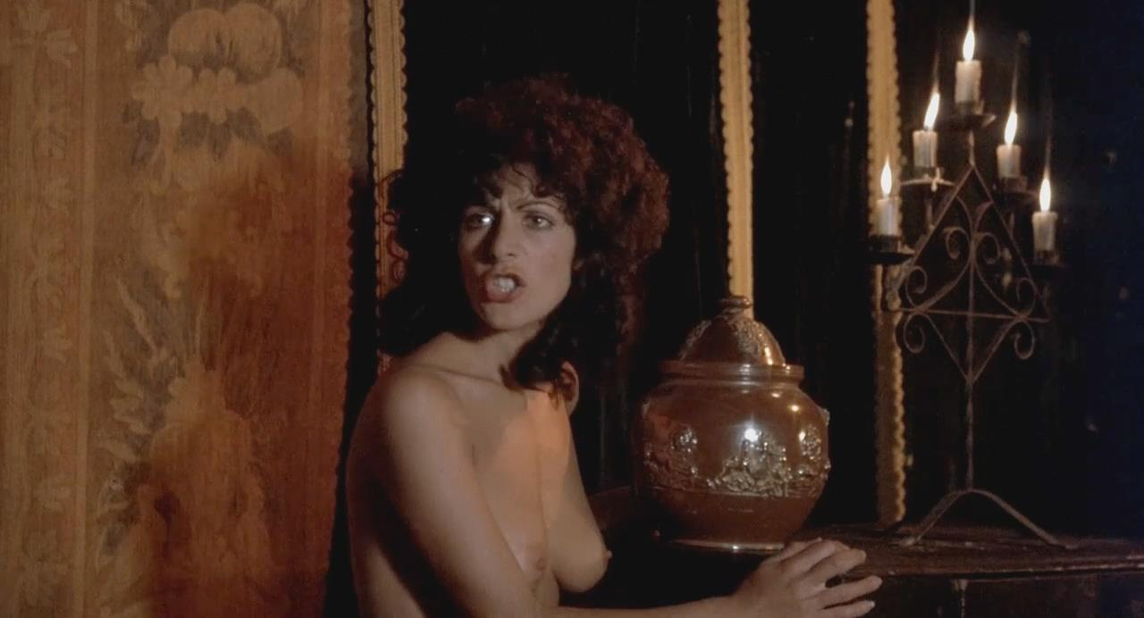 Marina Sirtis Nude Video 24
