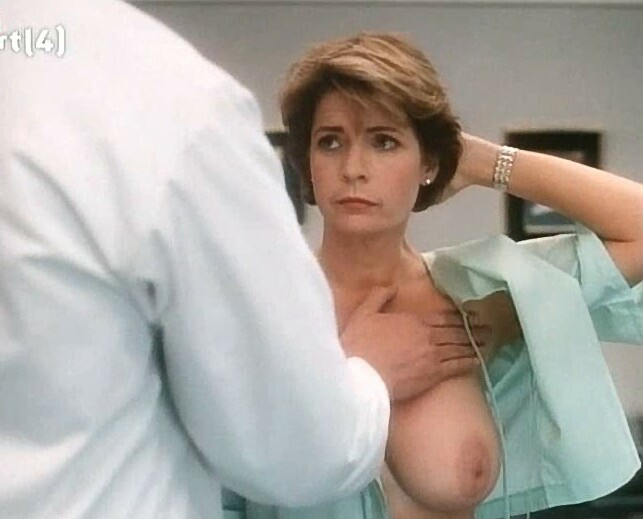Meredith baxter porn very grateful