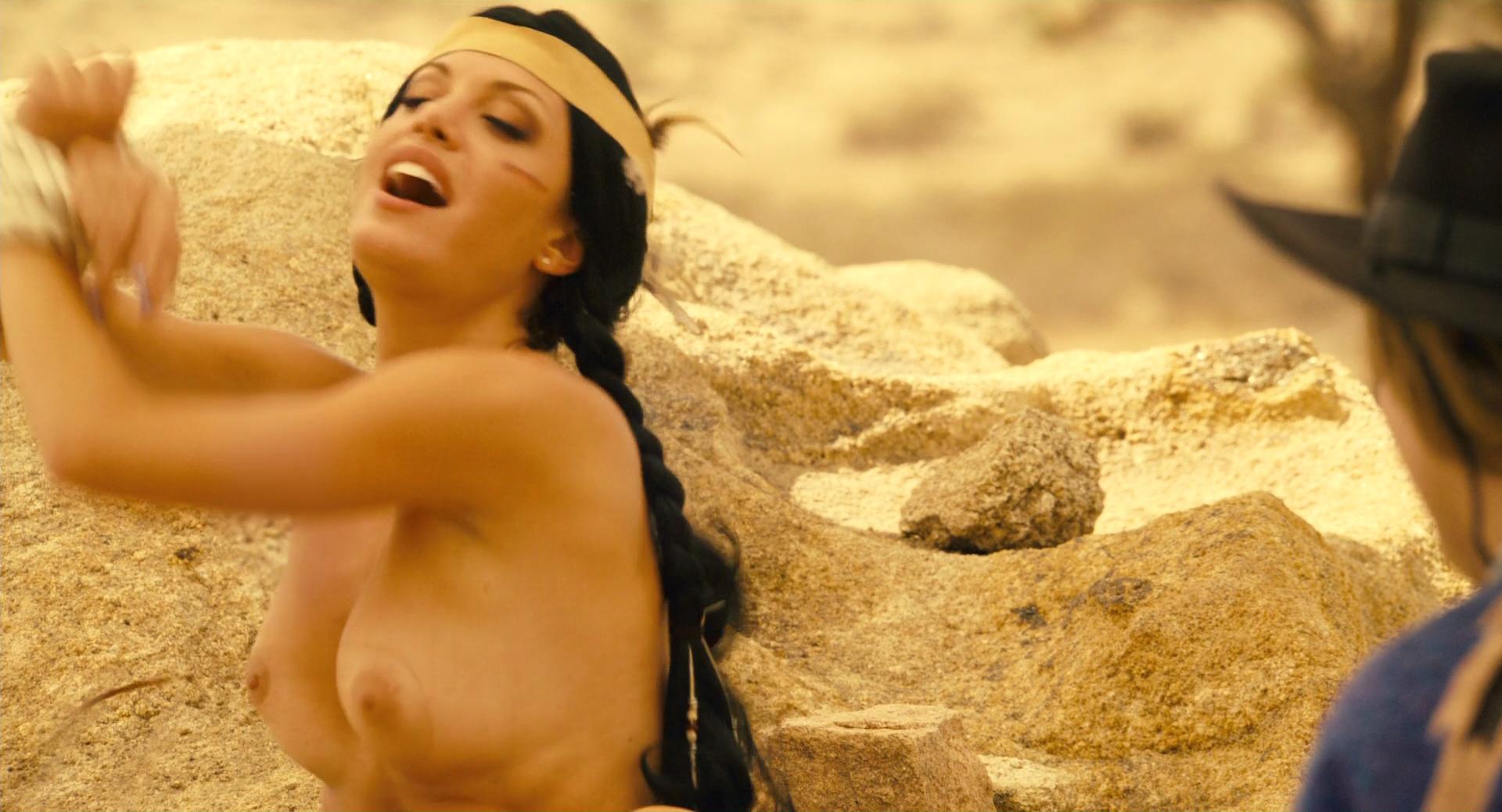 meredith giangrande nude