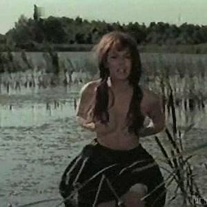 nackt Mercier Michèle Hot Leak