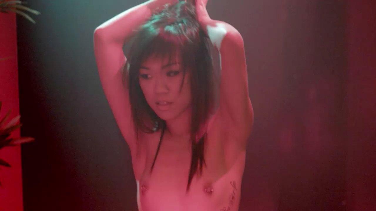 minnie scarlet nude