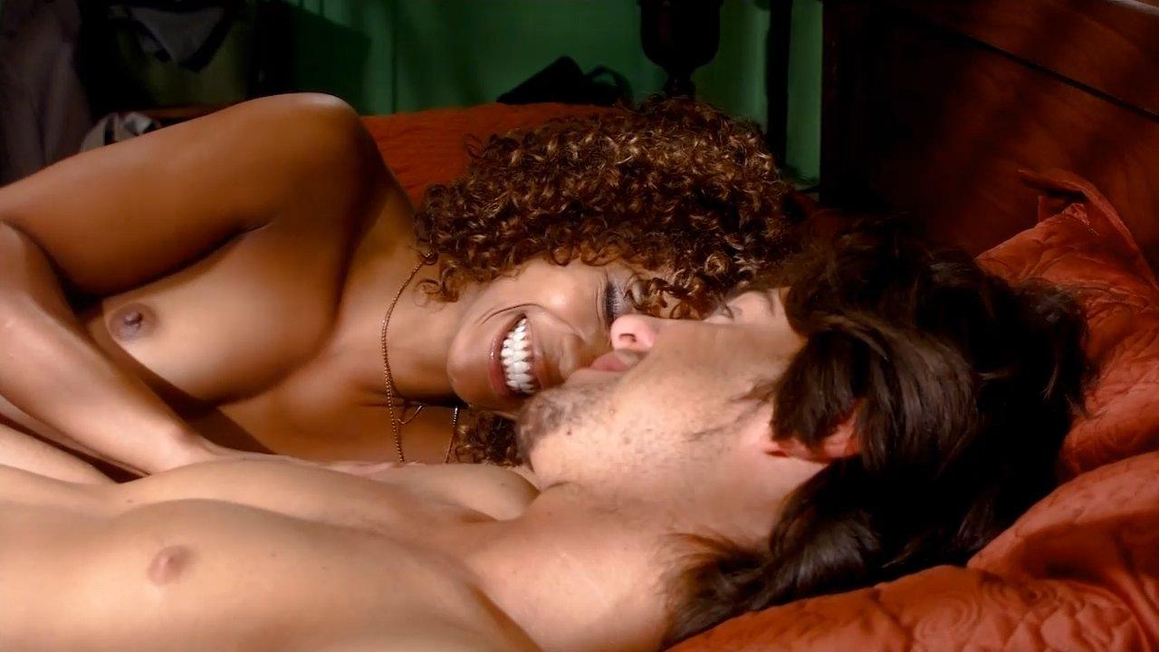 Lesbian milf clit licking