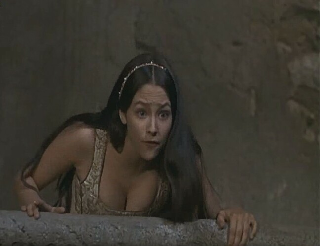 Romeo And Juliet Nude 64