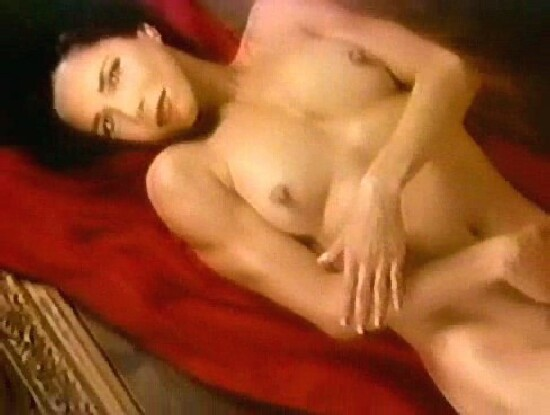 Think, patti davis nude video