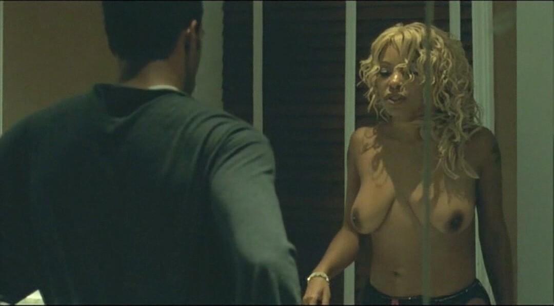 Paula jai parker naked