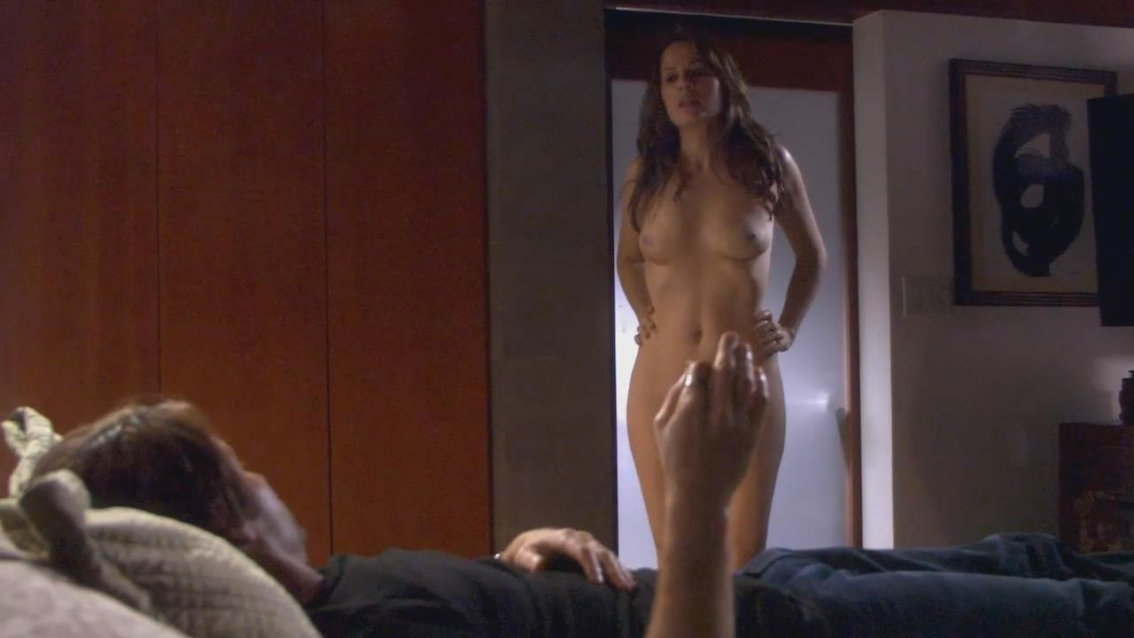 Paula Marshall Naked Californication 71