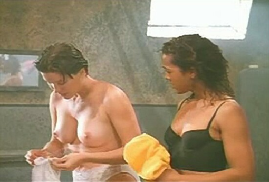 Topless Rebecca Chambers Nude Pics