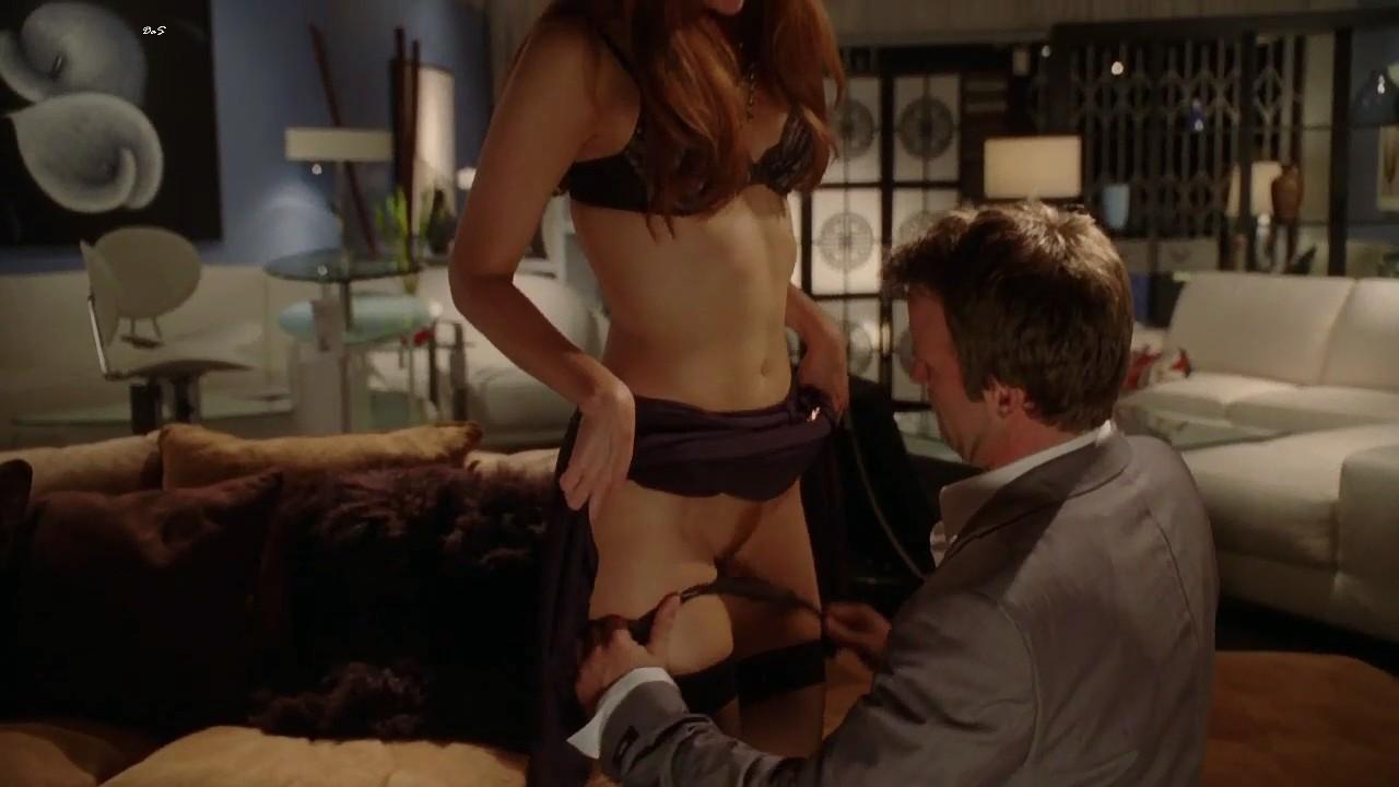 Cristina vasquez nude