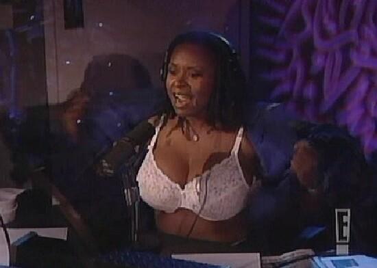 Howard Stern Nude Show 75