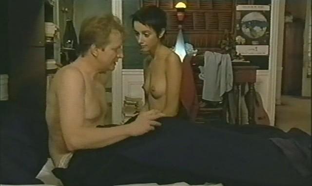 Sandrine Dumas  nackt