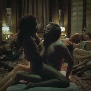 Martins naked sara Why Sara