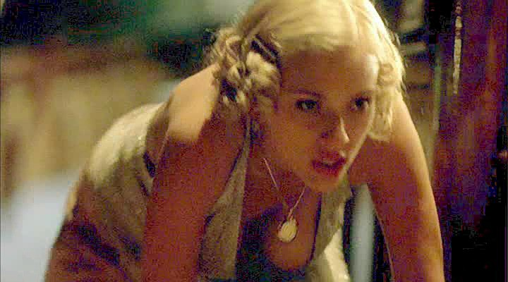 Scarlett johansson a good woman nude