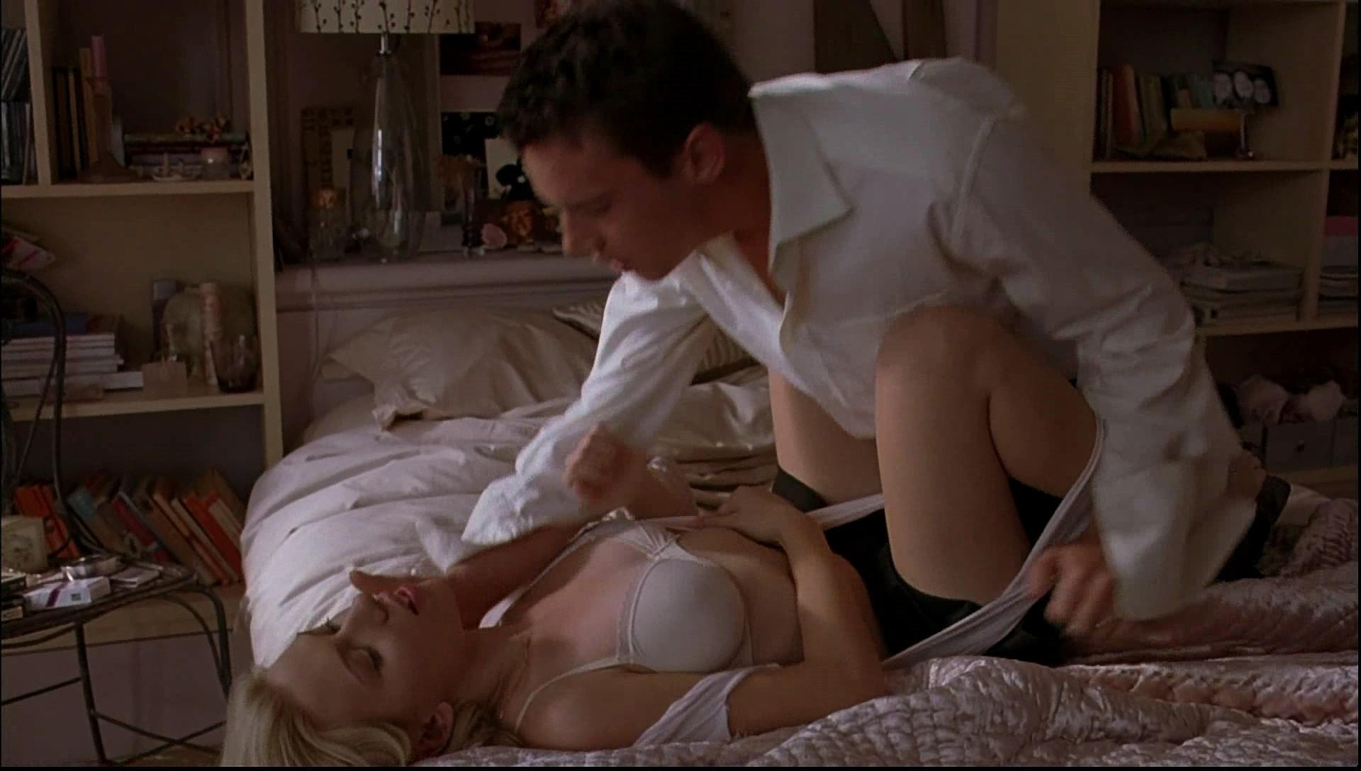 Scarlett Johansson - Nude Celebrities-4325